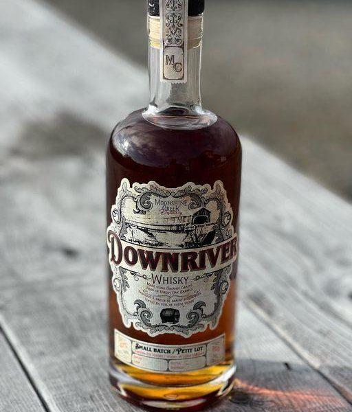 downriverlabel